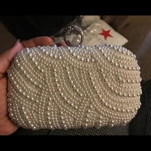 Handbags - Clutch Bag